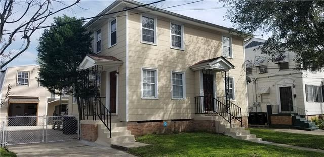 6229 Waldo Drive, New Orleans, LA 70122 (MLS #2191724) :: Top Agent Realty