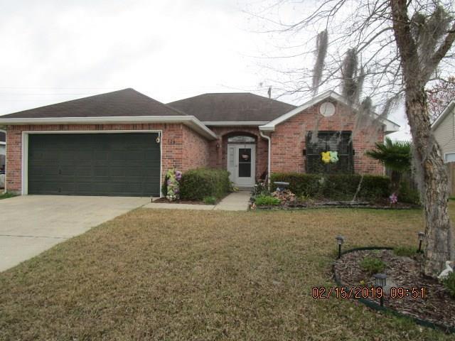 126 Dillon Drive, Slidell, LA 70461 (MLS #2191737) :: Turner Real Estate Group
