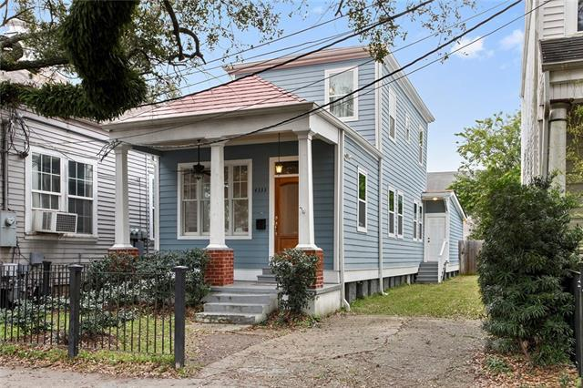 4333 Banks Street, New Orleans, LA 70119 (MLS #2191738) :: Inhab Real Estate