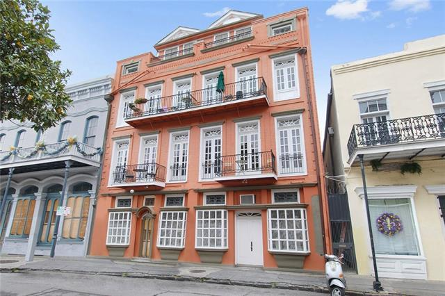 627 Ursulines Avenue #2, New Orleans, LA 70116 (MLS #2191751) :: Inhab Real Estate