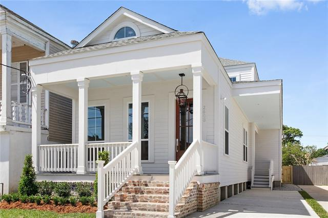 2608 Robert Street, New Orleans, LA 70115 (MLS #2191757) :: Crescent City Living LLC