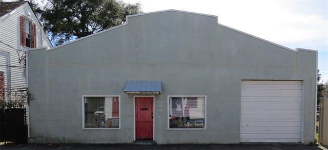 3816 Dauphine Street, New Orleans, LA 70117 (MLS #2191768) :: Inhab Real Estate