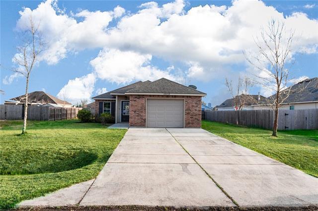 28448 Flamingo Drive, Ponchatoula, LA 70454 (MLS #2191781) :: Turner Real Estate Group