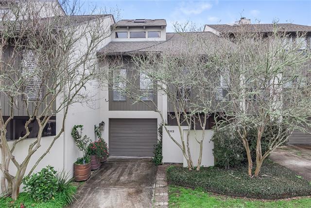 302 Tchefuncte Oaks, Mandeville, LA 70471 (MLS #2191783) :: Turner Real Estate Group