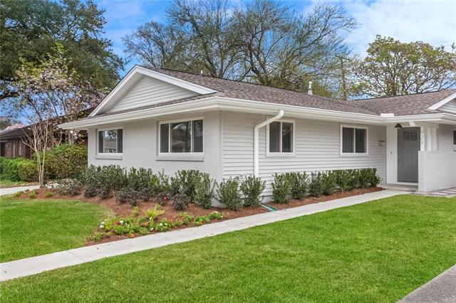 929 Melody Drive, Metairie, LA 70002 (MLS #2191796) :: Top Agent Realty