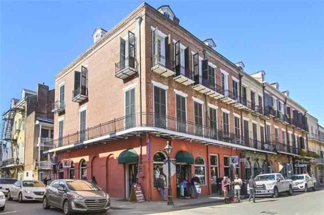 601 Royal Street C, New Orleans, LA 70130 (MLS #2191800) :: Inhab Real Estate