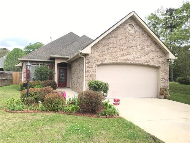 1549 Camellia Drive, Hammond, LA 70403 (MLS #2191823) :: Crescent City Living LLC
