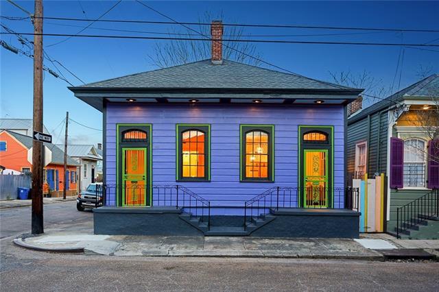 639 Congress Street, New Orleans, LA 70117 (MLS #2191829) :: Inhab Real Estate
