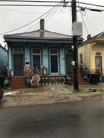 1473 N Villere Street, New Orleans, LA 70116 (MLS #2191840) :: Crescent City Living LLC