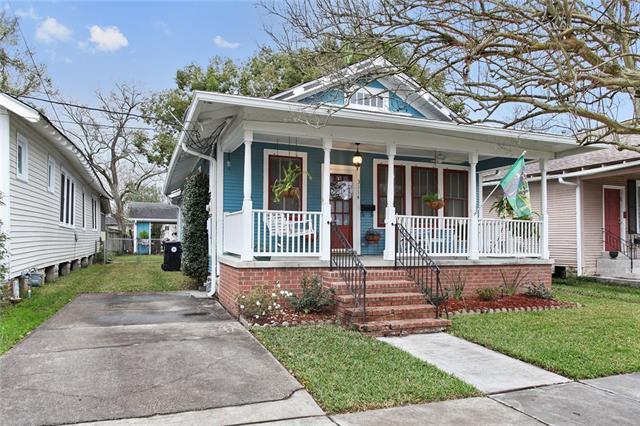 3114 Cadiz Street, New Orleans, LA 70125 (MLS #2191863) :: Robin Realty