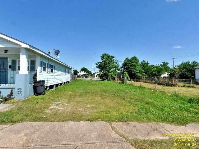 1717 Lizardi Street, New Orleans, LA 70117 (MLS #2191868) :: Watermark Realty LLC