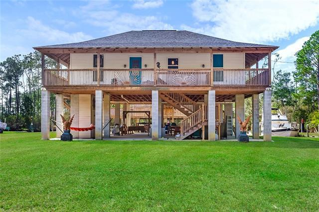 28248 Maria Drive, Lacombe, LA 70445 (MLS #2191882) :: Turner Real Estate Group