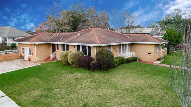 5000 Wilton Drive, New Orleans, LA 70122 (MLS #2191894) :: Turner Real Estate Group