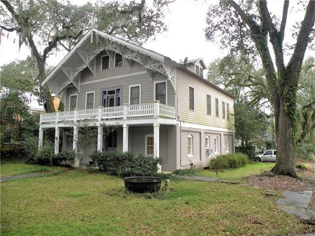 303 S Jahncke Avenue, Covington, LA 70433 (MLS #2191900) :: Turner Real Estate Group
