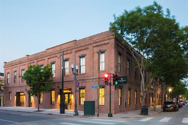 510 Julia Street #202, New Orleans, LA 70130 (MLS #2191905) :: Robin Realty