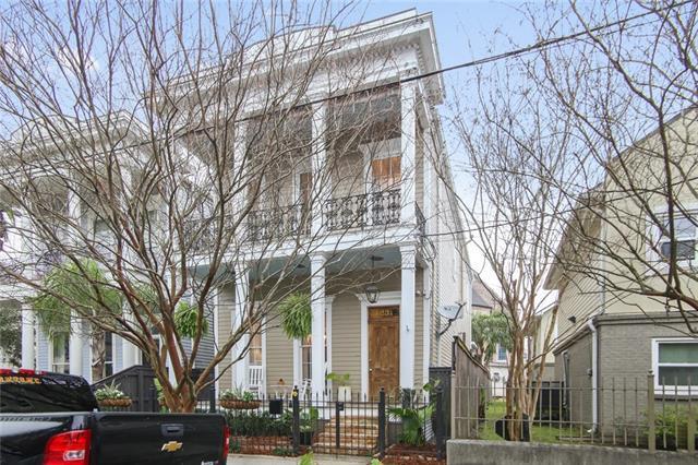 1231 Saint Mary Street, New Orleans, LA 70130 (MLS #2191924) :: Robin Realty