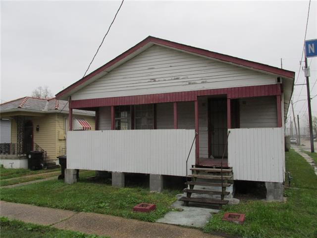 2839 N Dorgenois Street, New Orleans, LA 70117 (MLS #2191927) :: Turner Real Estate Group