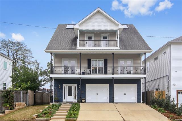 318 W Maple Ridge Drive, Metairie, LA 70001 (MLS #2191960) :: Crescent City Living LLC