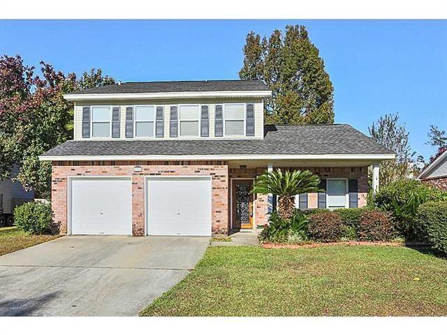 821 Orient Street, Mandeville, LA 70448 (MLS #2191972) :: Turner Real Estate Group