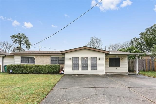 1913 David Drive, Metairie, LA 70003 (MLS #2191989) :: Turner Real Estate Group