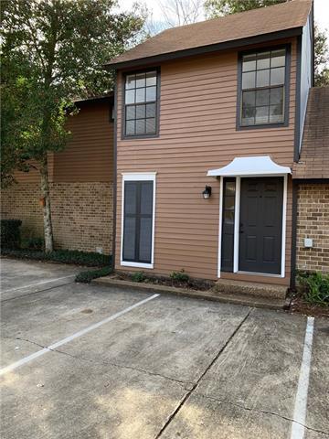 4132 Loire Drive B, Kenner, LA 70065 (MLS #2192011) :: Turner Real Estate Group