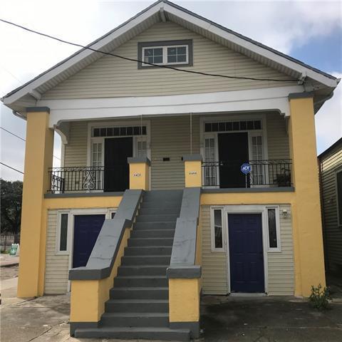 2400 St Ann Street, New Orleans, LA 70119 (MLS #2192015) :: Robin Realty