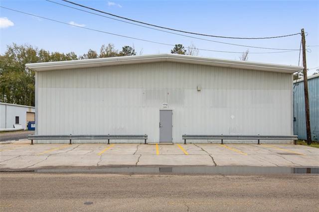 1713 Corbin Road, Hammond, LA 70403 (MLS #2192041) :: The Sibley Group