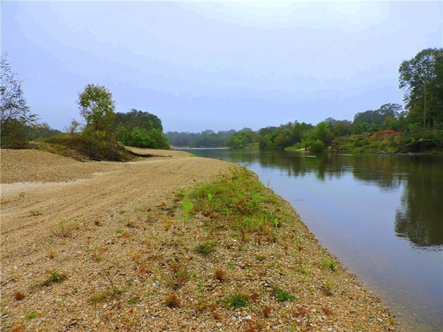 River Run Road, Franklinton, LA 70438 (MLS #2192042) :: Top Agent Realty