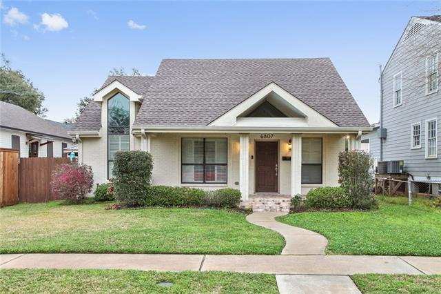 6807 Memphis Street, New Orleans, LA 70124 (MLS #2192065) :: Watermark Realty LLC