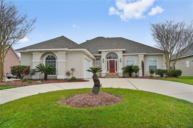 50 Inlet Cove Loop, Slidell, LA 70458 (MLS #2192077) :: Turner Real Estate Group