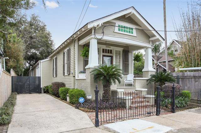 5964 Annunciation Street, New Orleans, LA 70115 (MLS #2192107) :: Inhab Real Estate