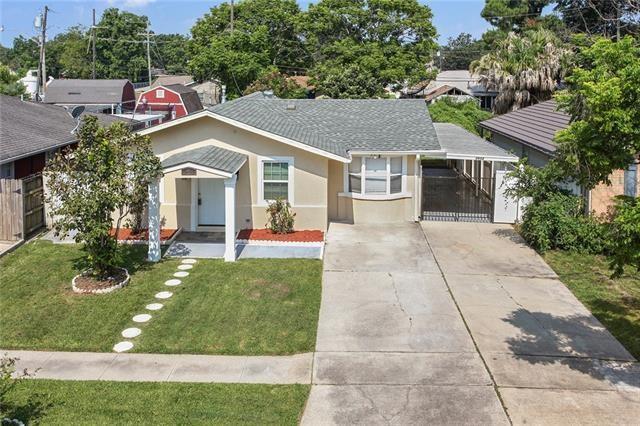 3903 N California Avenue, Kenner, LA 70065 (MLS #2192114) :: Parkway Realty