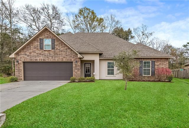 669 Woodburne Loop, Covington, LA 70433 (MLS #2192119) :: Inhab Real Estate