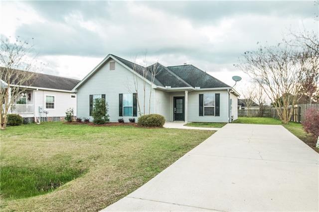28500 Rosedust Lane, Ponchatoula, LA 70454 (MLS #2192137) :: Turner Real Estate Group