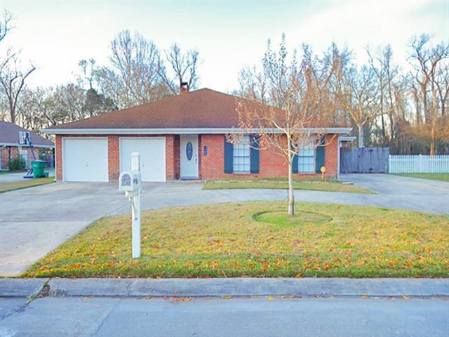145 Devon Road, La Place, LA 70068 (MLS #2192166) :: Turner Real Estate Group