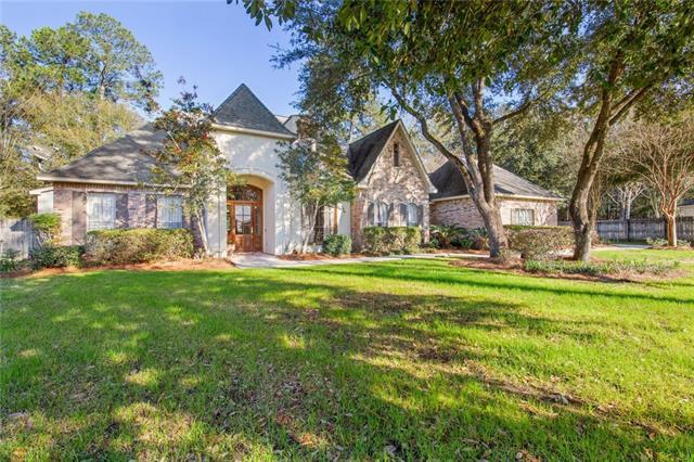 1012 Whitetail Drive, Mandeville, LA 70471 (MLS #2192178) :: Watermark Realty LLC