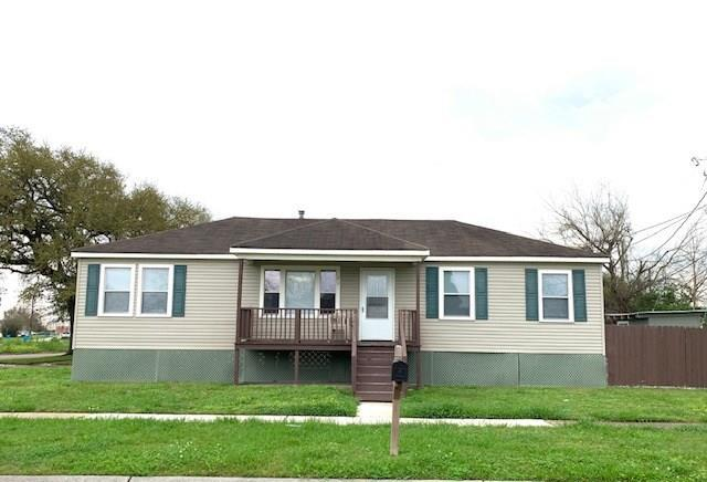 21 W Carmack Drive, Chalmette, LA 70043 (MLS #2192183) :: Inhab Real Estate