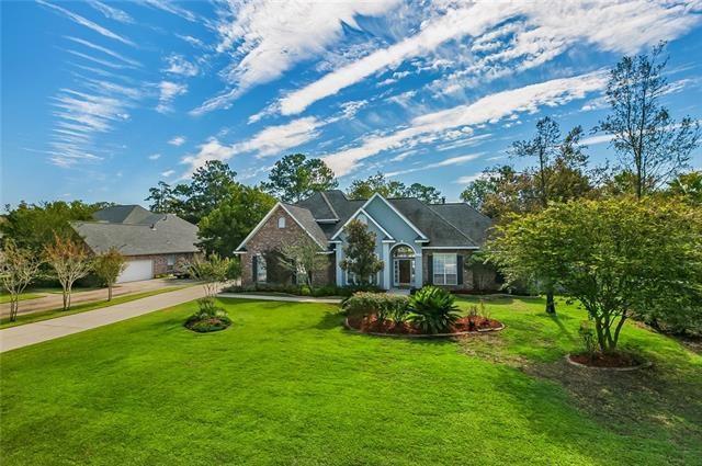 348 Winchester Circle, Mandeville, LA 70448 (MLS #2192217) :: Turner Real Estate Group