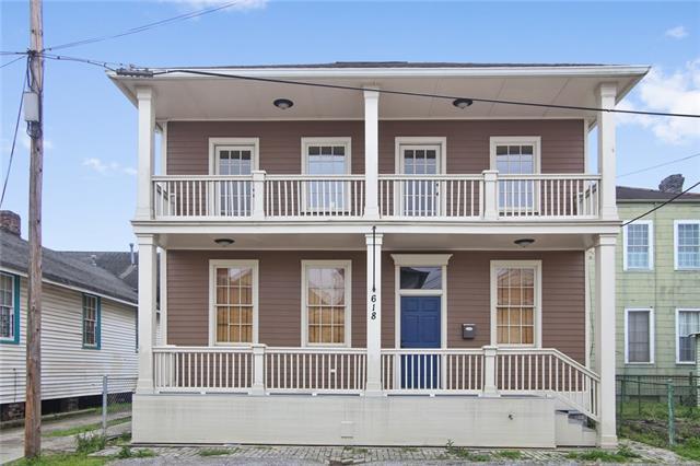 618 Harmony Street, New Orleans, LA 70115 (MLS #2192242) :: Crescent City Living LLC