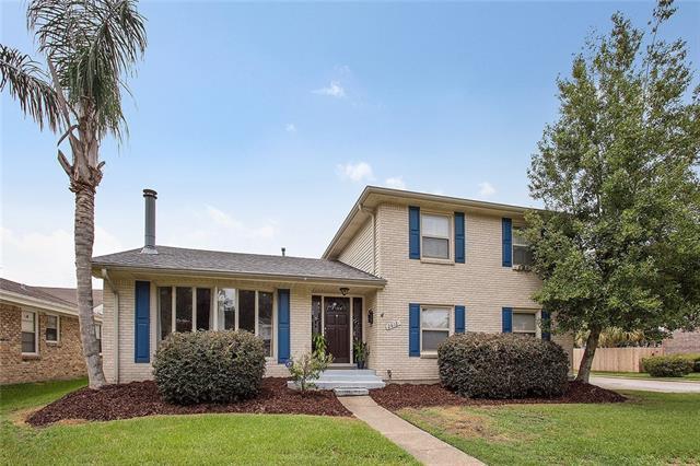 2612 Sells Street, Metairie, LA 70003 (MLS #2192247) :: Turner Real Estate Group