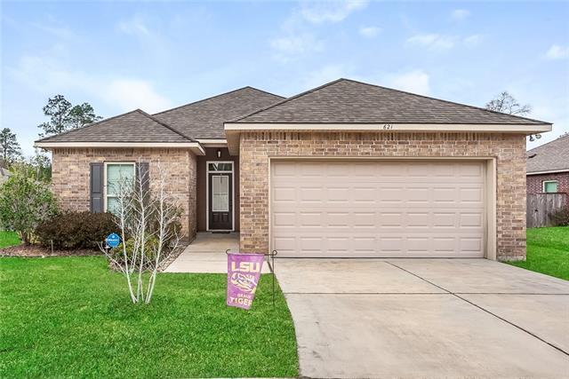 621 Wild Meadow Way, Covington, LA 70435 (MLS #2192251) :: Turner Real Estate Group
