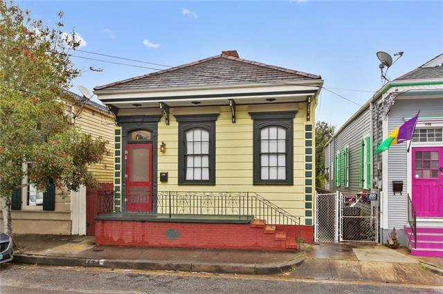 729 Bartholomew Street, New Orleans, LA 70117 (MLS #2192267) :: Inhab Real Estate