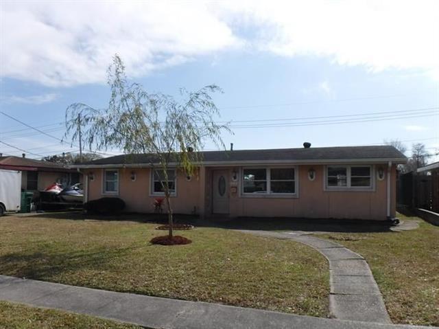 9000 Westgate Street, Metairie, LA 70003 (MLS #2192293) :: Turner Real Estate Group
