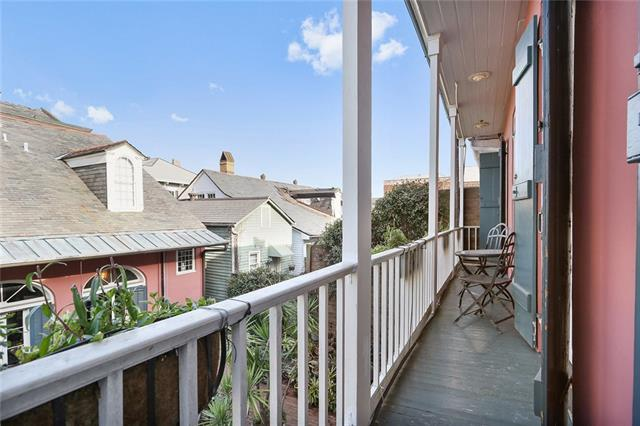 1010 St Ann Street 1/2, New Orleans, LA 70116 (MLS #2192319) :: Inhab Real Estate