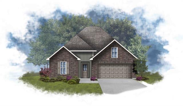 220 Ashton Oaks Lane, Luling, LA 70070 (MLS #2192336) :: Turner Real Estate Group