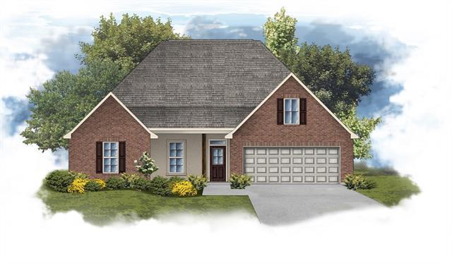 42072 Carolina Court, Ponchatoula, LA 70454 (MLS #2192350) :: Turner Real Estate Group