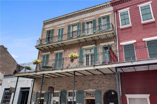 1219 Decatur Street #8, New Orleans, LA 70116 (MLS #2192356) :: Inhab Real Estate