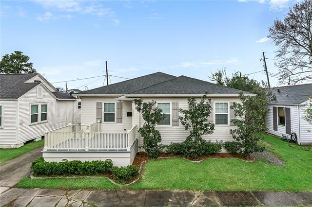 4336 State Street Drive, New Orleans, LA 70125 (MLS #2192361) :: Inhab Real Estate