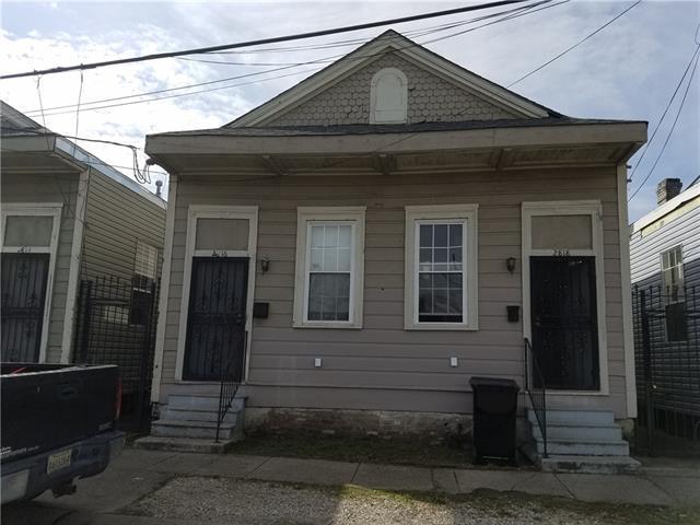 2816-18 Josephine Street, New Orleans, LA 70113 (MLS #2192366) :: ZMD Realty