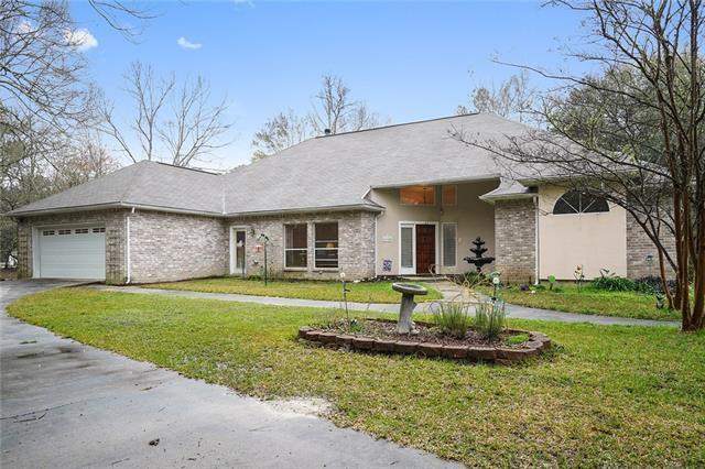 26380 Harvey Lavigne Road, Ponchatoula, LA 70454 (MLS #2192367) :: Turner Real Estate Group